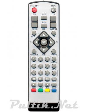 LOCUS DVB-T2