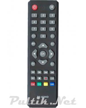 OPENBOX T2-02 HD