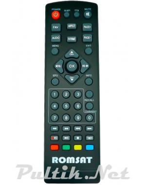 ROMSAT T2 MICRO