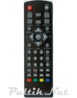 SKYPRIME DVB-T2