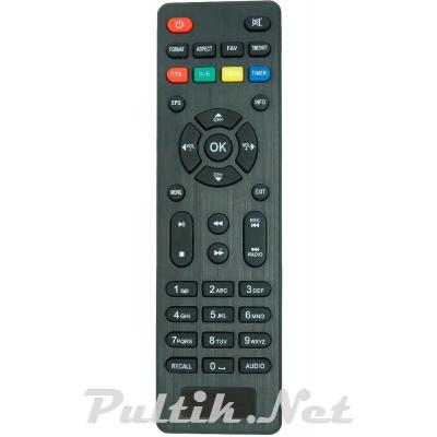 TIGER T2 IPTV MINI