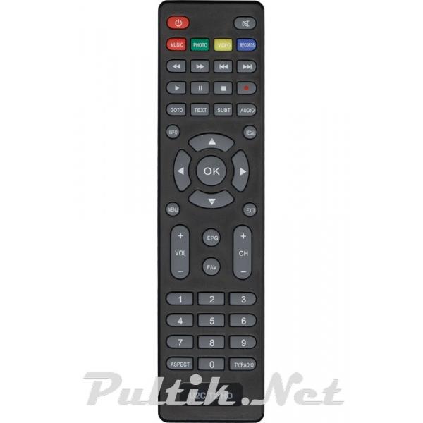 пульт для U2C T2 HD PLUS