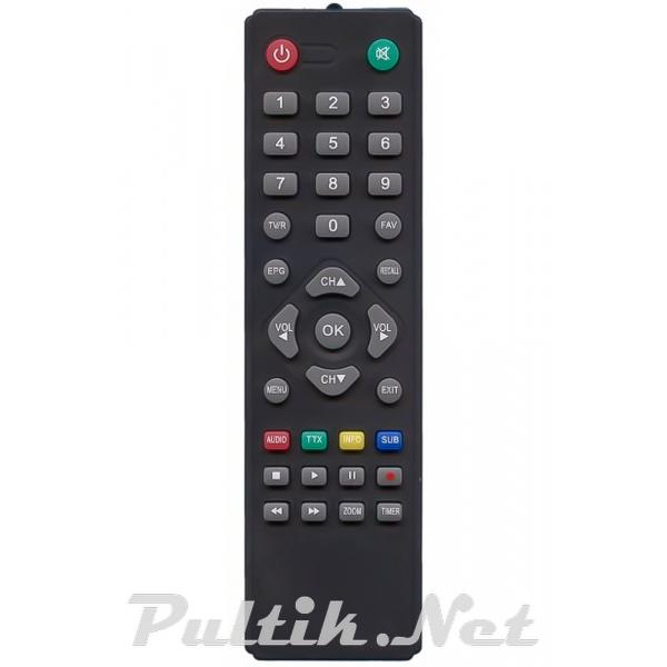 пульт для uClan T2 HD SE Internet