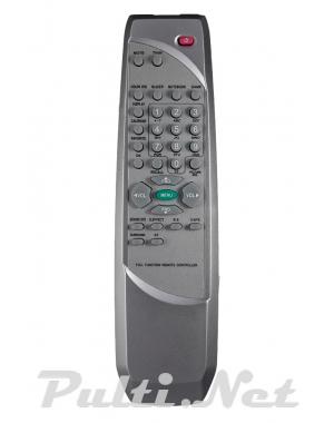 AKAI RC-W001TV