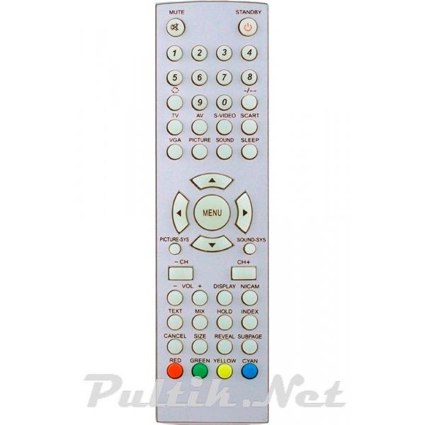 пульт для BBK LT-2003S