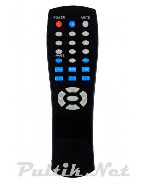 CHINA TV CASE 107N MINI NOC
