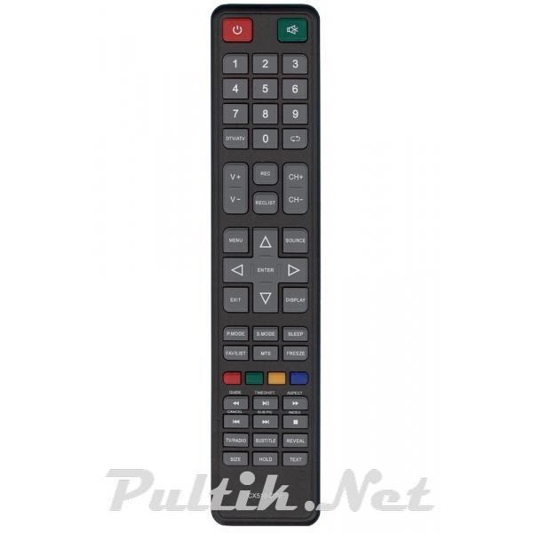 пульт для DEXP CX510-DTV