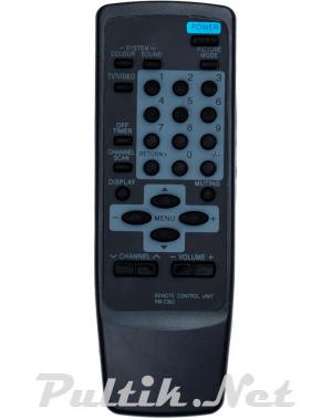 JVC RM-C360