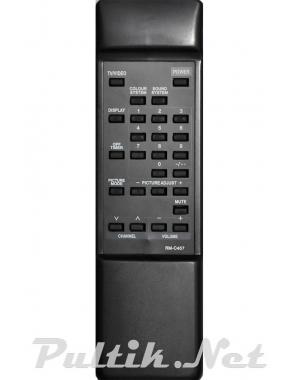 JVC RM-C457