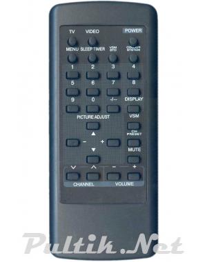 JVC RM-C470