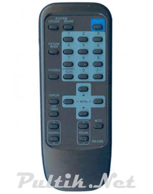 JVC RM-C565