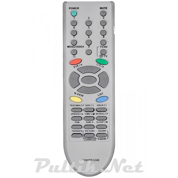пульт для LG 6710V00124E