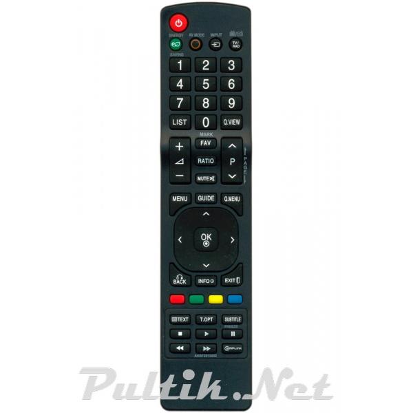 пульт для LG AKB72915202