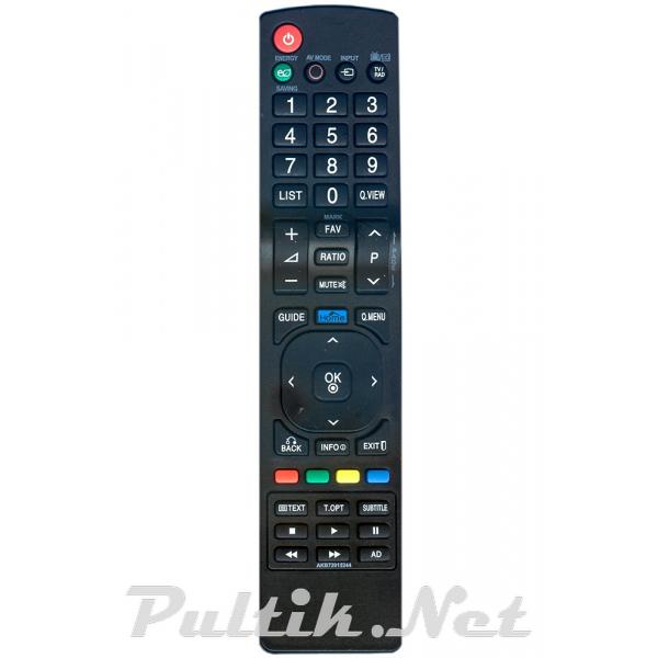 пульт для LG AKB72915244