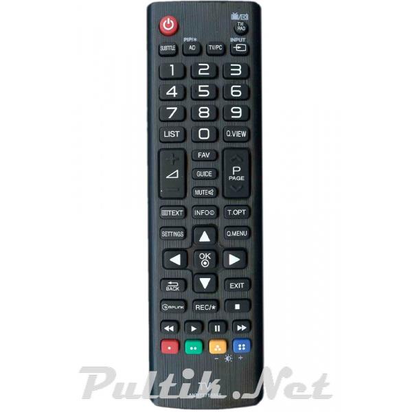 пульт для LG AKB73715686