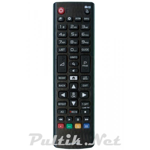 пульт для LG AKB74915324 SMART TV