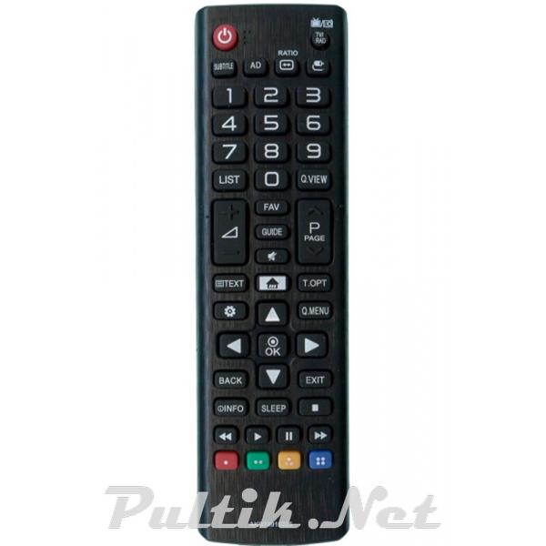 пульт для LG AKB74915325