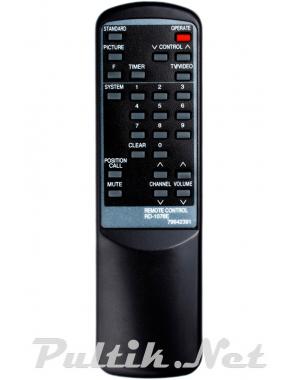 NEC RD-1078E