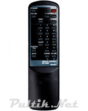 NEC RD-1083E