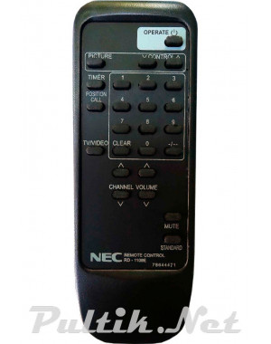 NEC RD-1109E