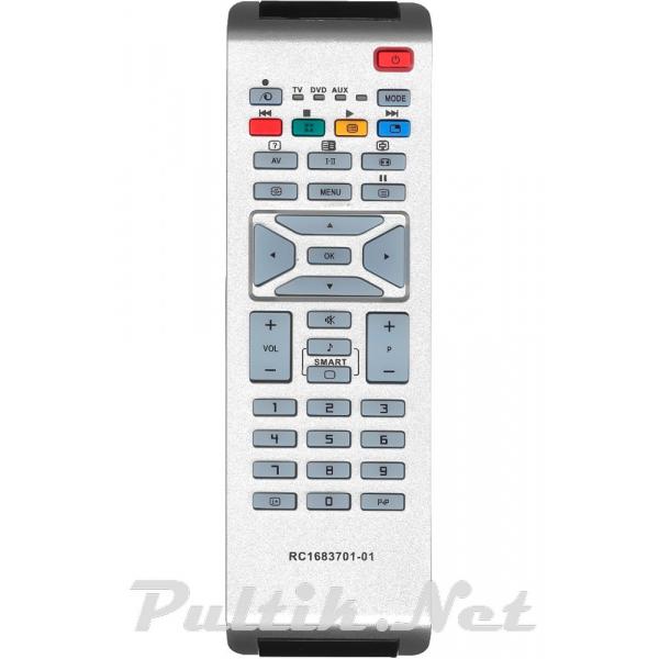 пульт для PHILIPS RC-1683701/01