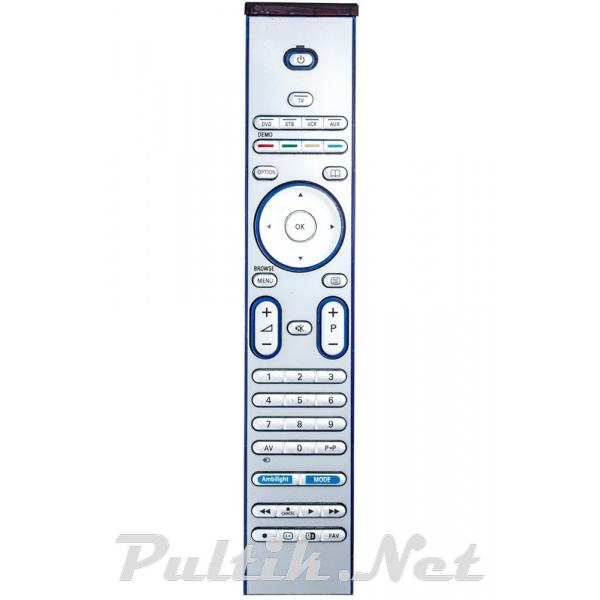 пульт для PHILIPS RC-4401/01 ambilight