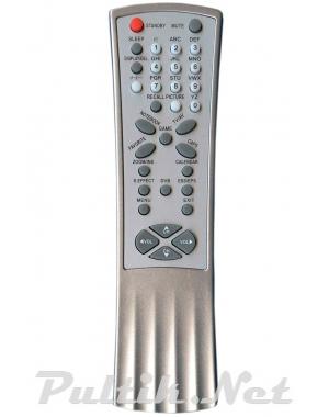 SATURN RMB1X DVB