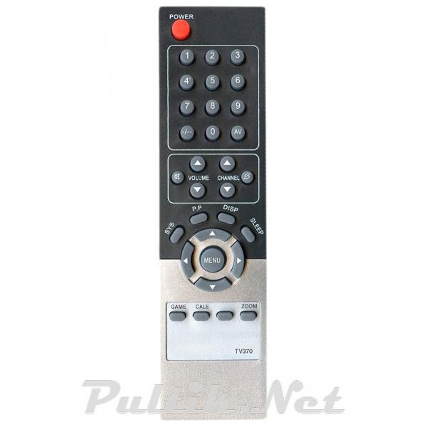 пульт для SATURN TV370