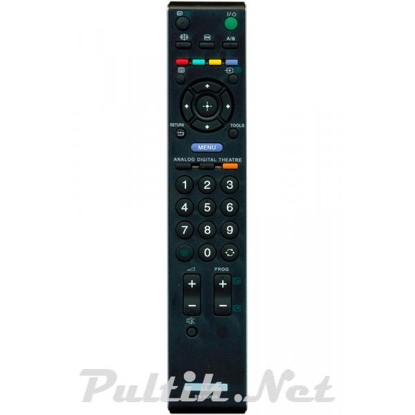 пульт для SONY RM-ED009
