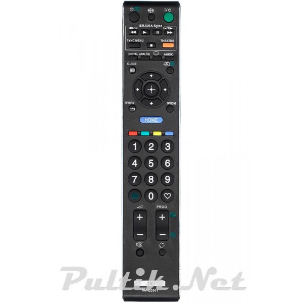 пульт для SONY RM-ED011