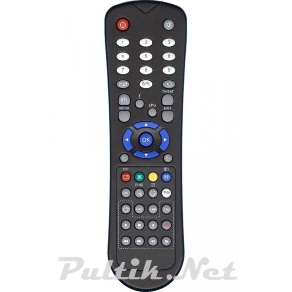 пульт для GLOBO HD X403P
