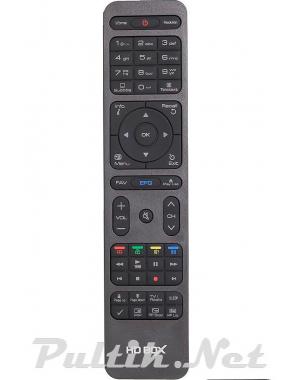 HDBOX HB3500