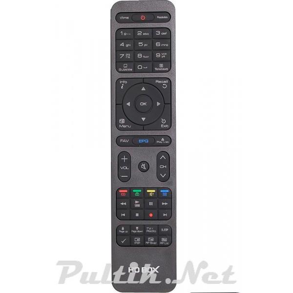 пульт для HDBOX HB3500
