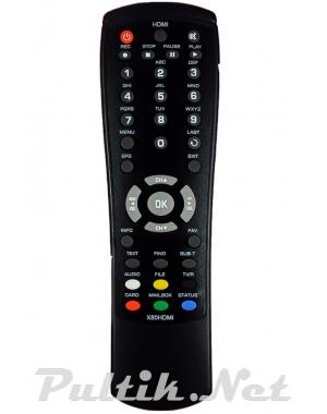 ORTON X80 HDMI