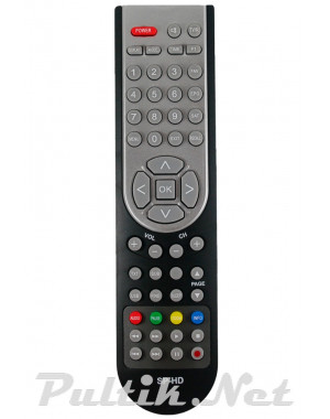 SKYPRIME HD SP-HD